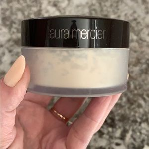 Laura Mercier - Translucent Setting Powder